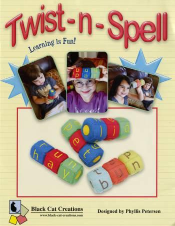 Twist N Spell
