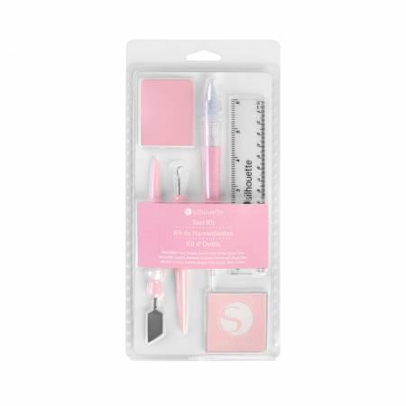 Tool Kit Pink