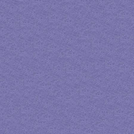 Wool Felt - Periwinkle