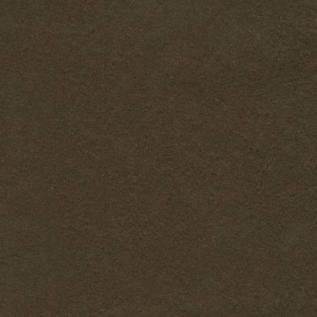 Wool Felt - Muddy Waters