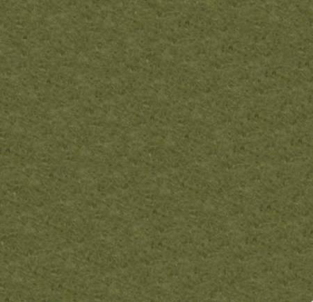 Wool Felt - Moss