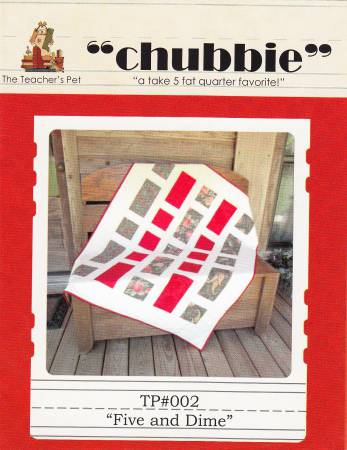 Chubbie -Five and Dime