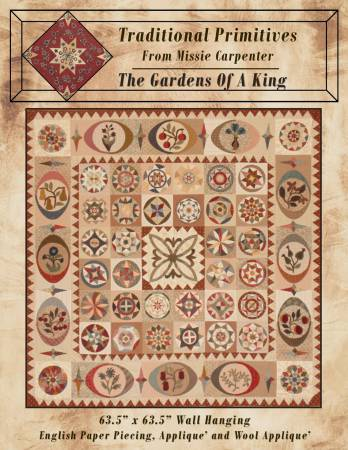 Gardens Of A King
