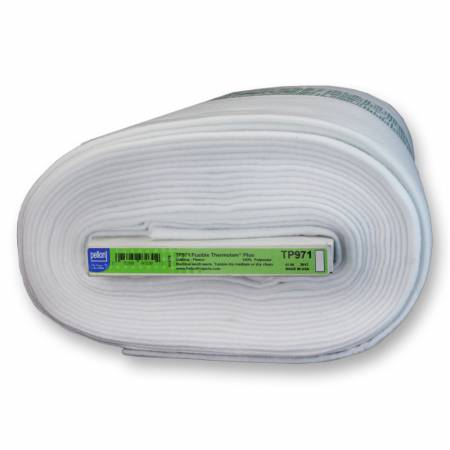 Thermolam Plus Fleece Fusible Pellon 45in x 15yds