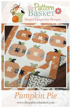 Pumpkin Pie Quilt Pattern