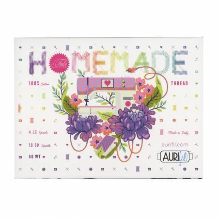 Tula Pink HomeMade Collection