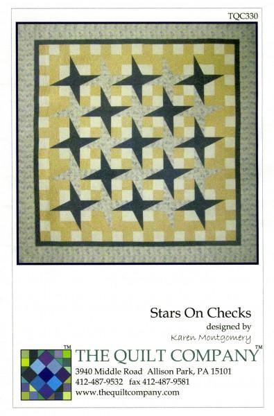 Stars On Check