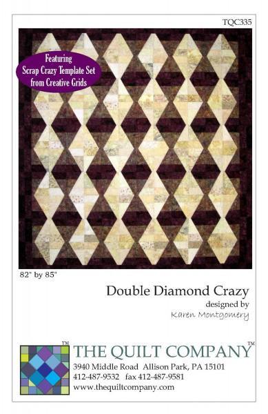 Double Diamond Crazy