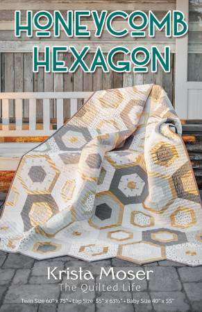 Honeycomb Hexagon