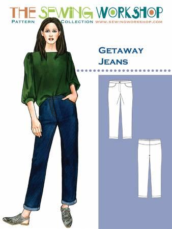Getaway Jeans