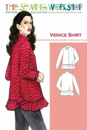 The Venice Shirt