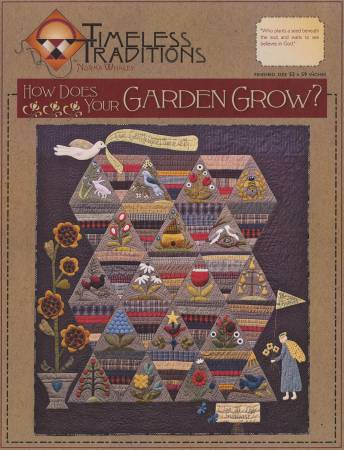 How Does Your Garden Grow? Kit
