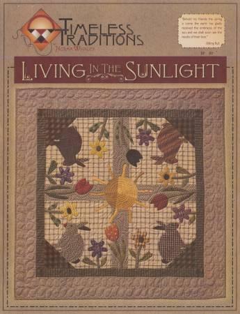 Living in the Sunlight