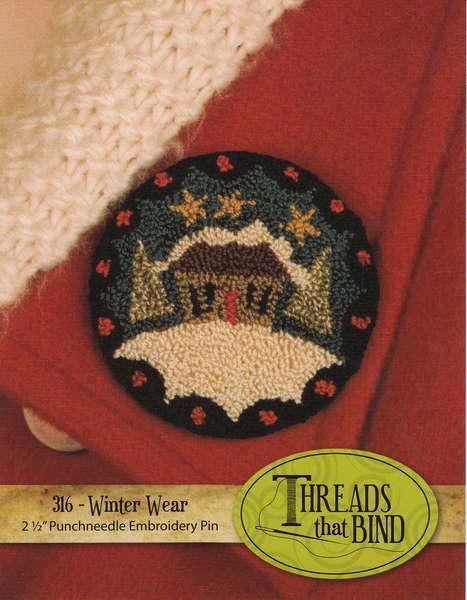 Winter Wear - TTB316