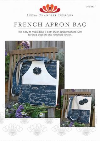 French Apron Bag