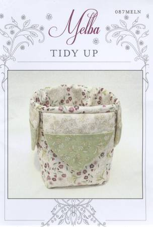 Tidy Up - Melba Nouveau