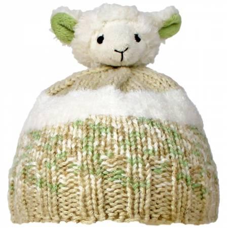 DMC Top This! Hat Kit Little Lamb