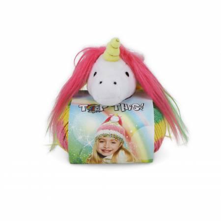 Top This! Rainbow Unicorn