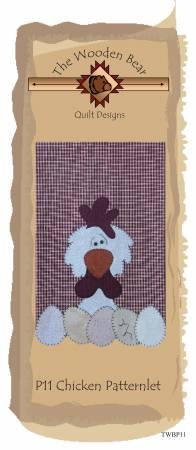 Patternlet Chicken