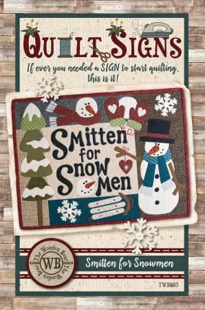 Smitten for Snowmen