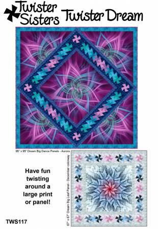 Twister Dream Pattern