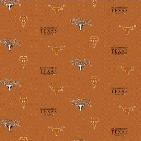 University of Texas Cotton