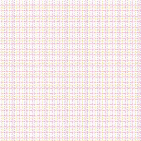 MARCUS Pink Dash Primo Plaid Flannel