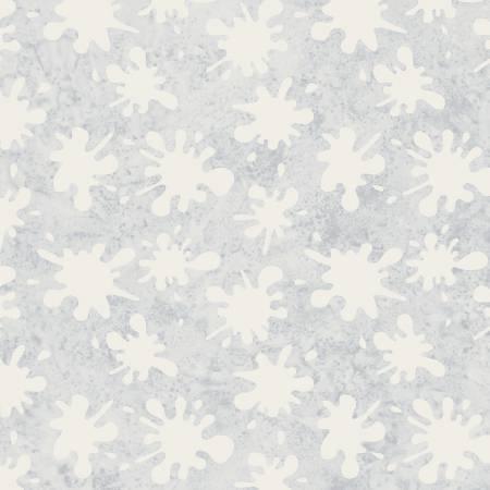 Grey Batik