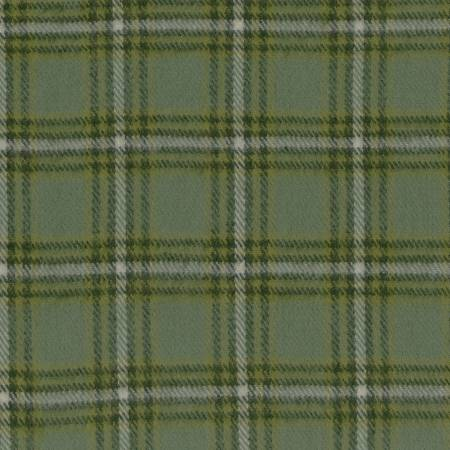 Primo Plaid Yarn Dyed Flannel MF021821