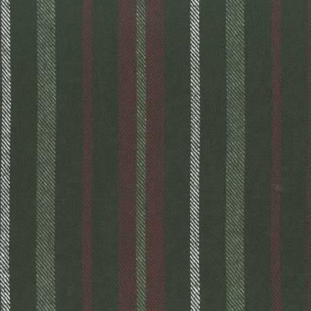 Primo Plaid Yarn Dyed Flannel