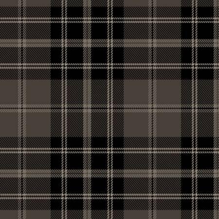 Grey Primo Plaid Flannel