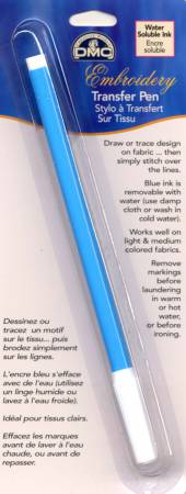Embroidery Transfer Pen by DMC