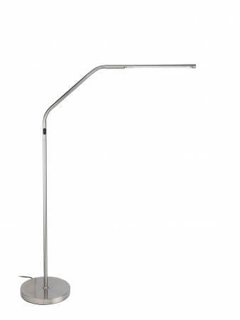 Slimline LED Floor S Lamp