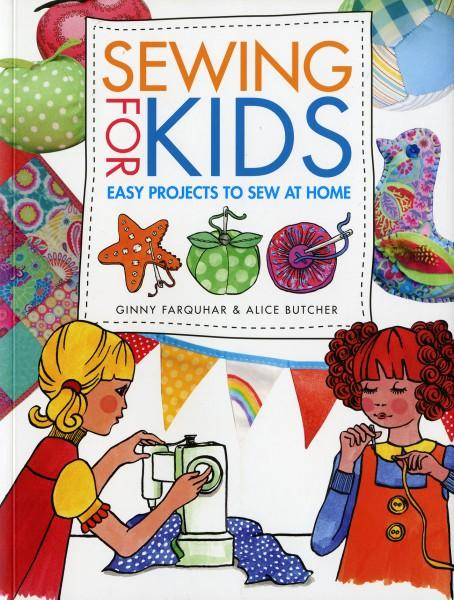 Sewing For Kids  - Softcover