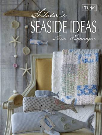 Tilda's Seaside Ideas  - Softcover