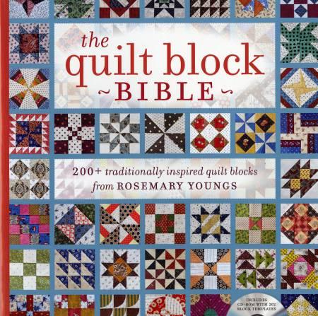 Quilt Block Bible