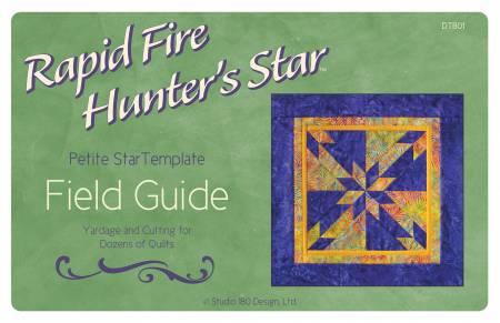 RFHS Petite Star Field Guide