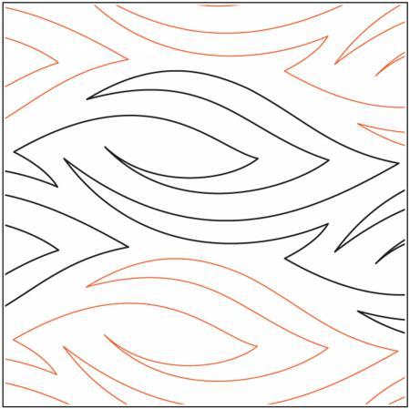 Paper Pantograph 6.5in Luminosity Pantograph