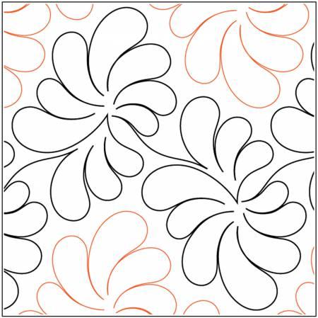 Paper Pantograph 11in Dandelion Pantograph
