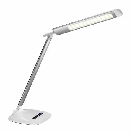 Smart Lamp D40 Metallic Silver