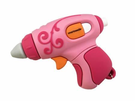 USB 4Gb Glue Gun Pink