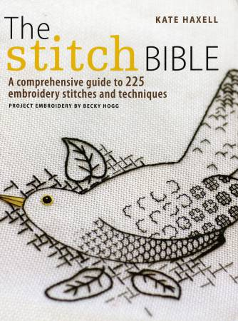 The Stitch Bible  - Softcover