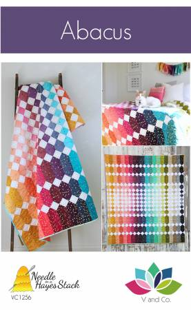 Abacus Quilt Pattern