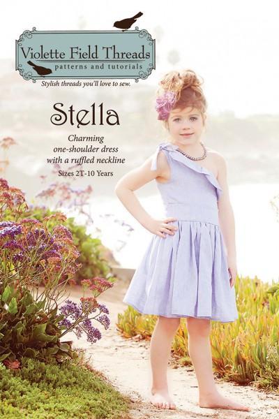 Violette Field Threads Stella Dress