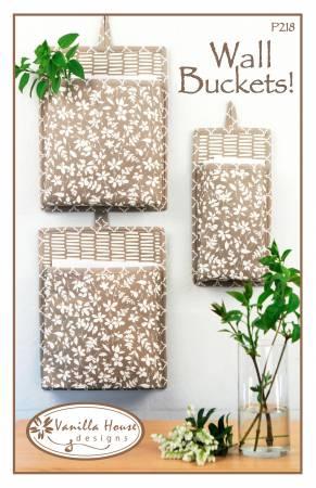 Wall Buckets Pattern