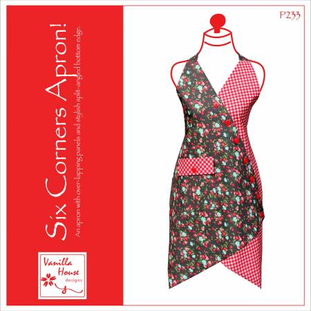 Six Corners Apron
