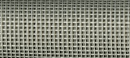 36 Vinyl Mesh Grey