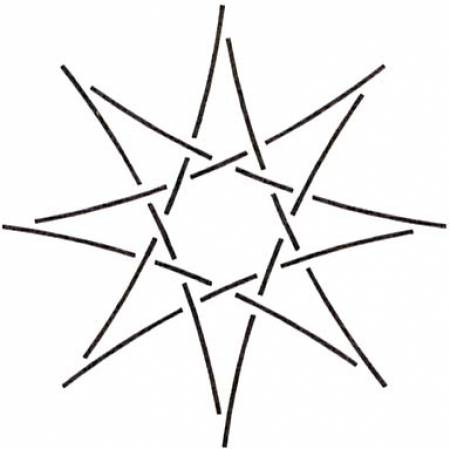 6 Continuous Star