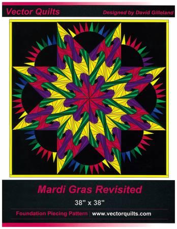 Mardi Gras Revisited
