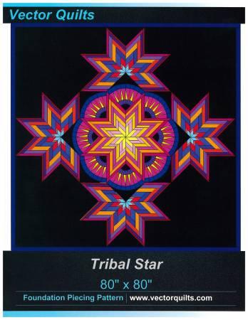 Tribal Star